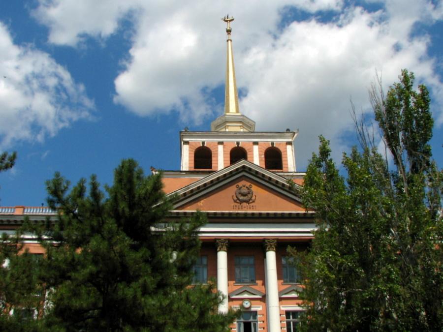 Экскурсия по Николаеву 3864