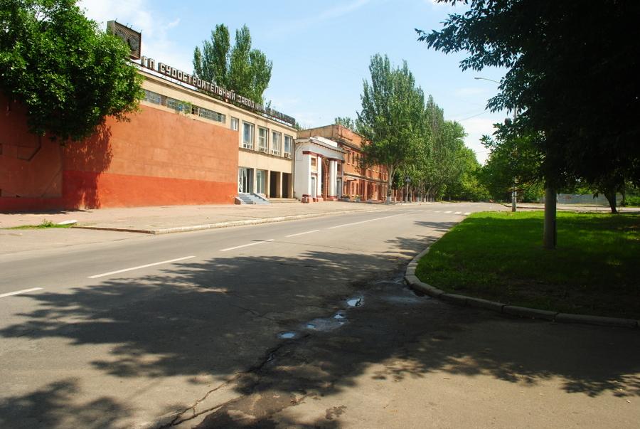 Экскурсия по Николаеву 4496