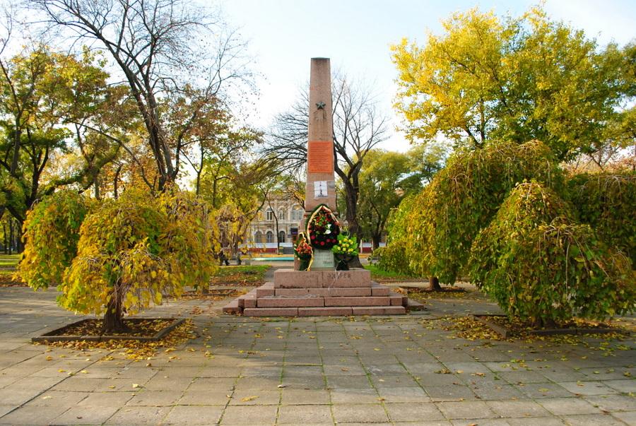 Экскурсия по Николаеву 9655