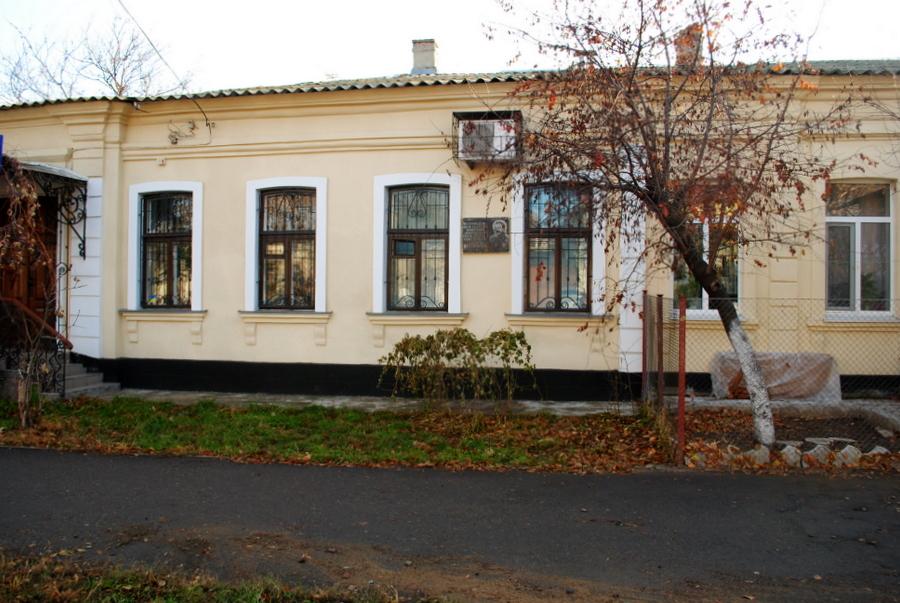 Экскурсия по Николаеву 9672