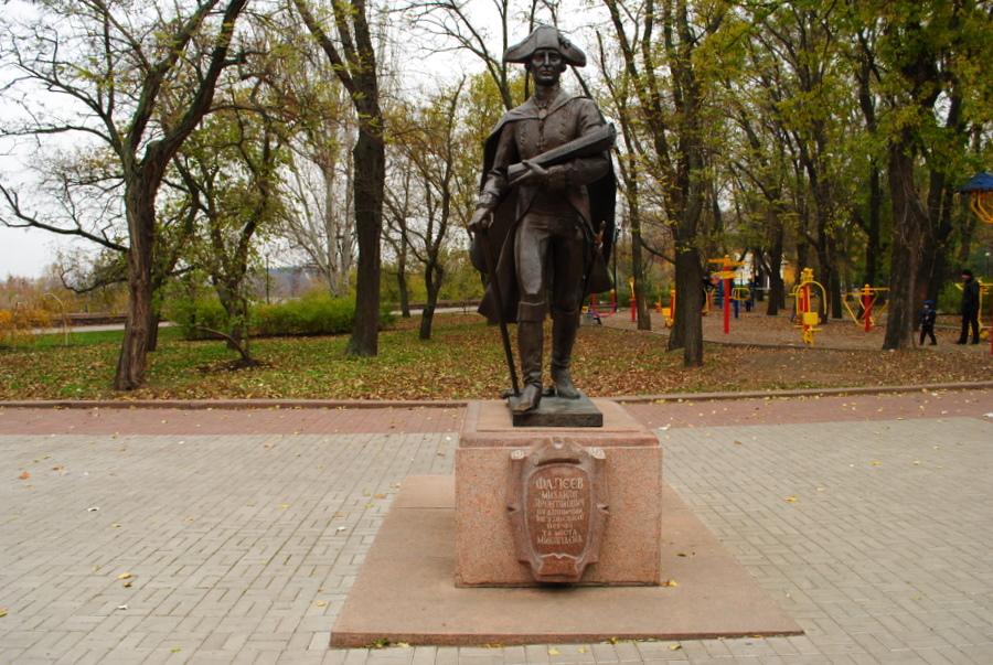 Экскурсия по Николаеву 9741