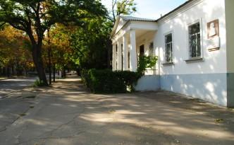 Экскурсия по Николаеву
