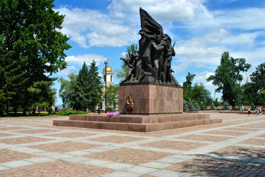Экскурсия по Николаеву 3101