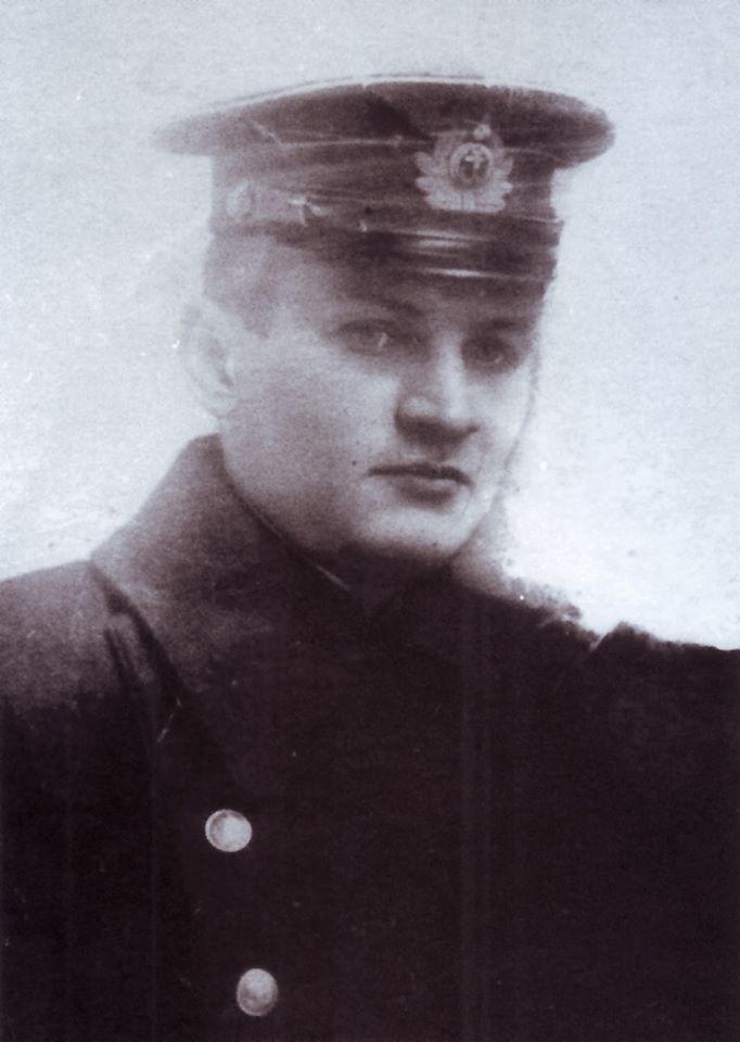 Ольшанский К.Ф.