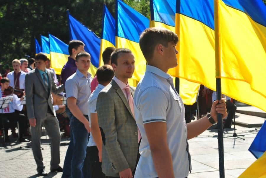 День перезахоронения Тараса Шевченко