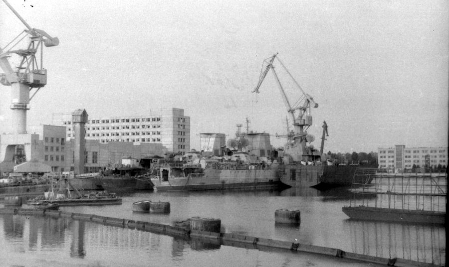 Завод им 61-го Коммунара 6