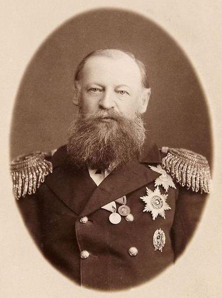 Адмирал Пещуров