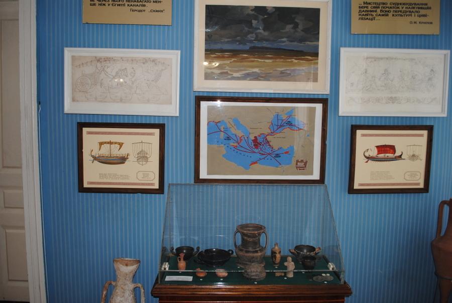 Музей судостроения и флота 2270