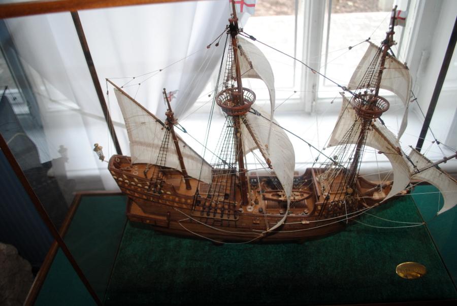 Музей судостроения и флота 2271