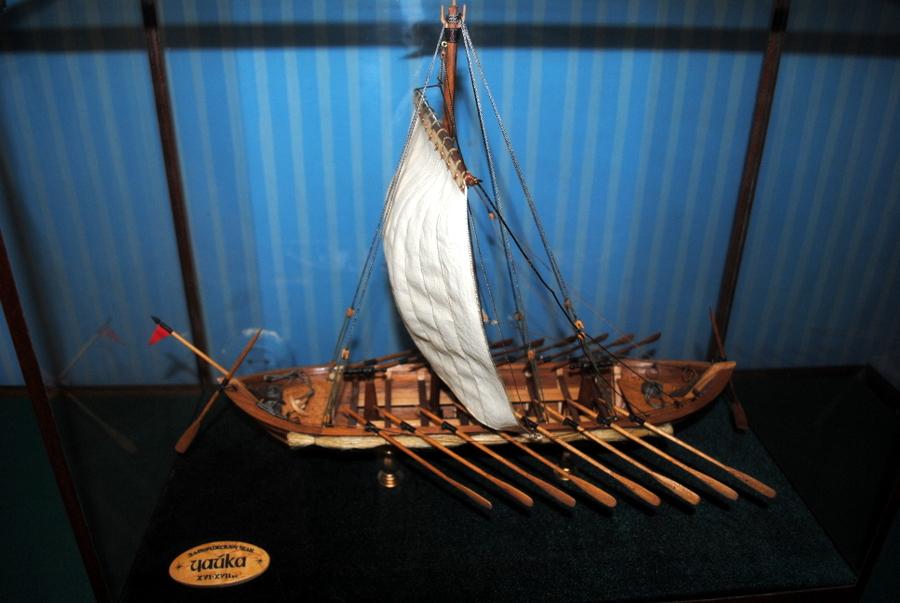 Музей судостроения и флота 2310
