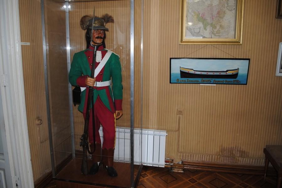 Музей судостроения и флота 2324