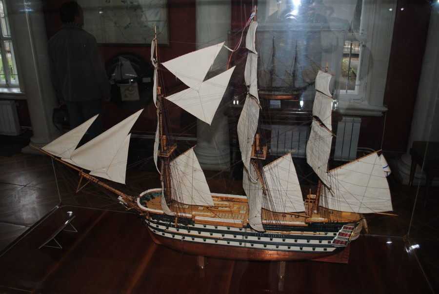 Музей судостроения и флота 2339