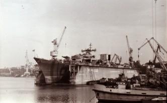 БПК пр. 1134Б Николаев