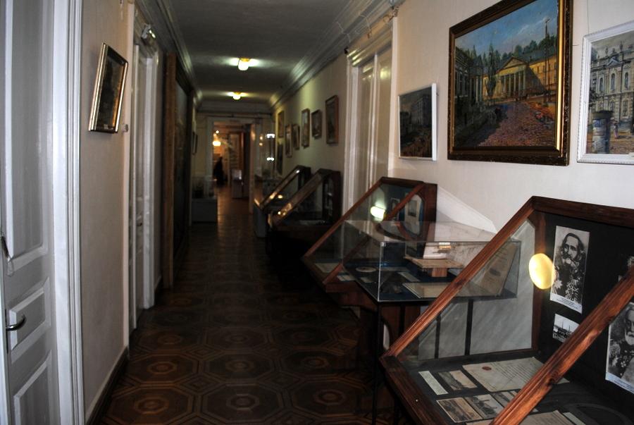 Музей судостроения и флота 2405