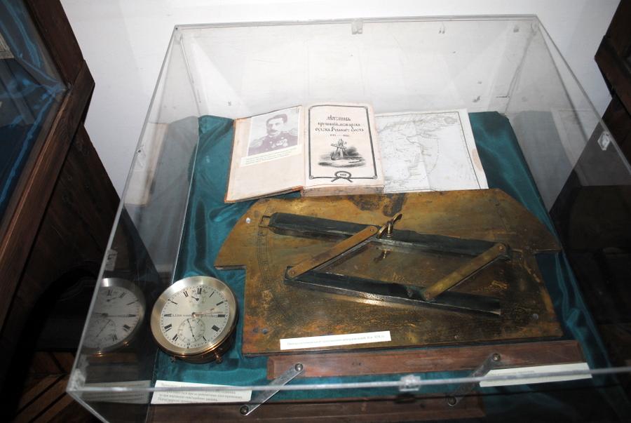 Музей судостроения и флота 2406