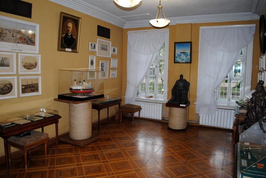 Музей судостроения и флота 2415