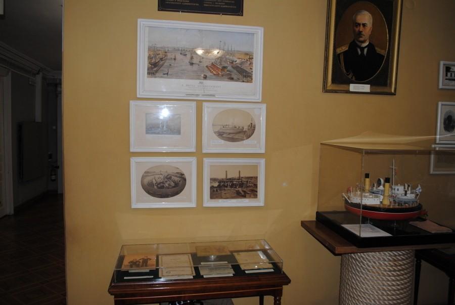 Музей судостроения и флота 2416