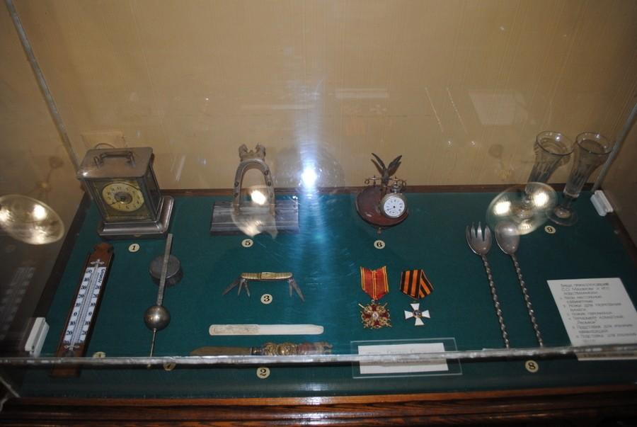 Музей судостроения и флота 2422