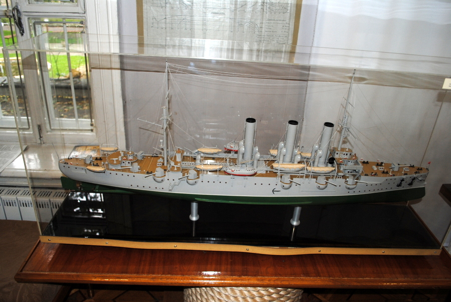 Музей судостроения и флота 2428