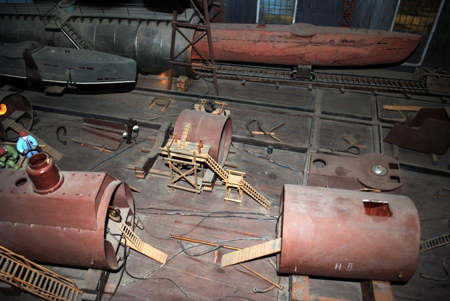 Музей судостроения и флота 2442