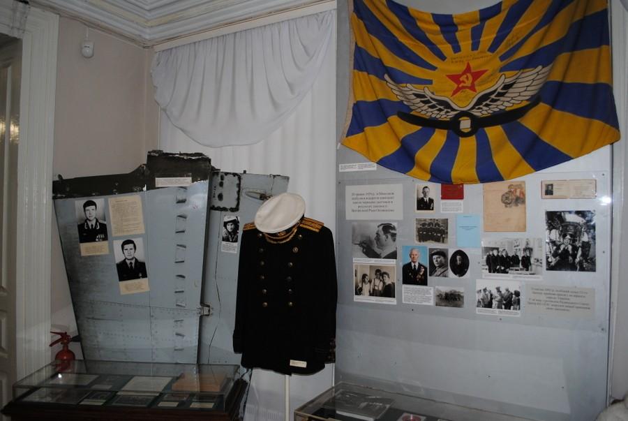 Музей судостроения и флота 2444