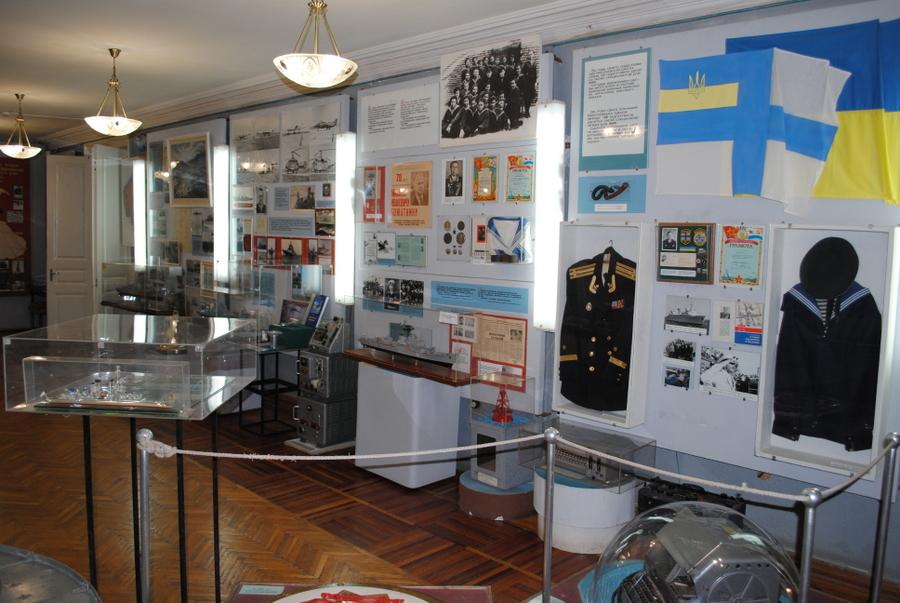 Музей судостроения и флота 2446