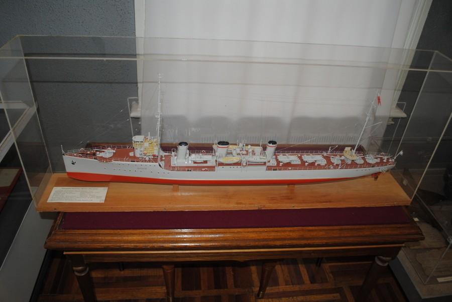 Музей судостроения и флота 2450