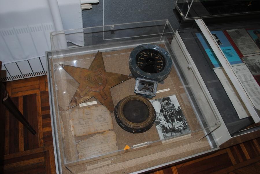 Музей судостроения и флота 2451