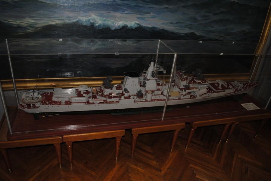 Музей судостроения и флота 2457