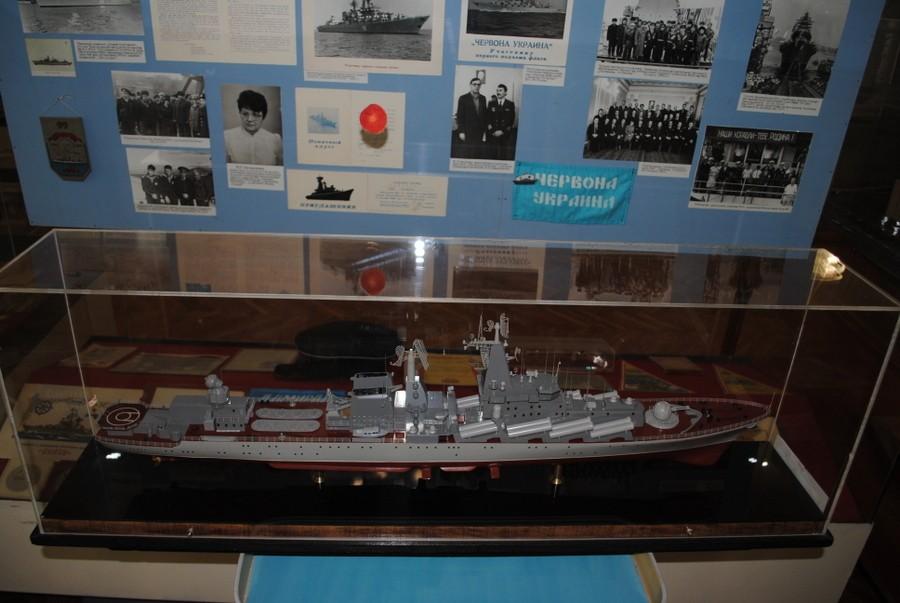Музей судостроения и флота 2459
