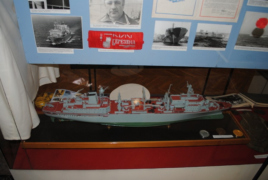 Музей судостроения и флота 2462