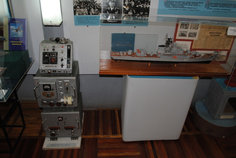 Музей судостроения и флота 2464