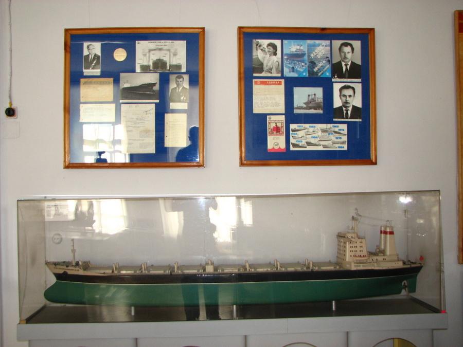 Музей судостроения и флота 4014