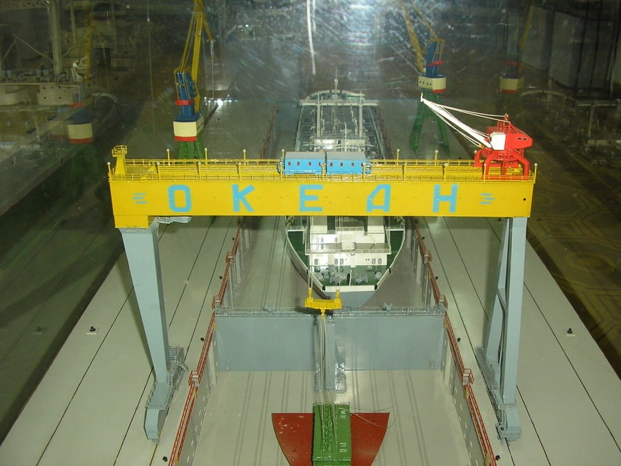 Музей судостроения и флота 78