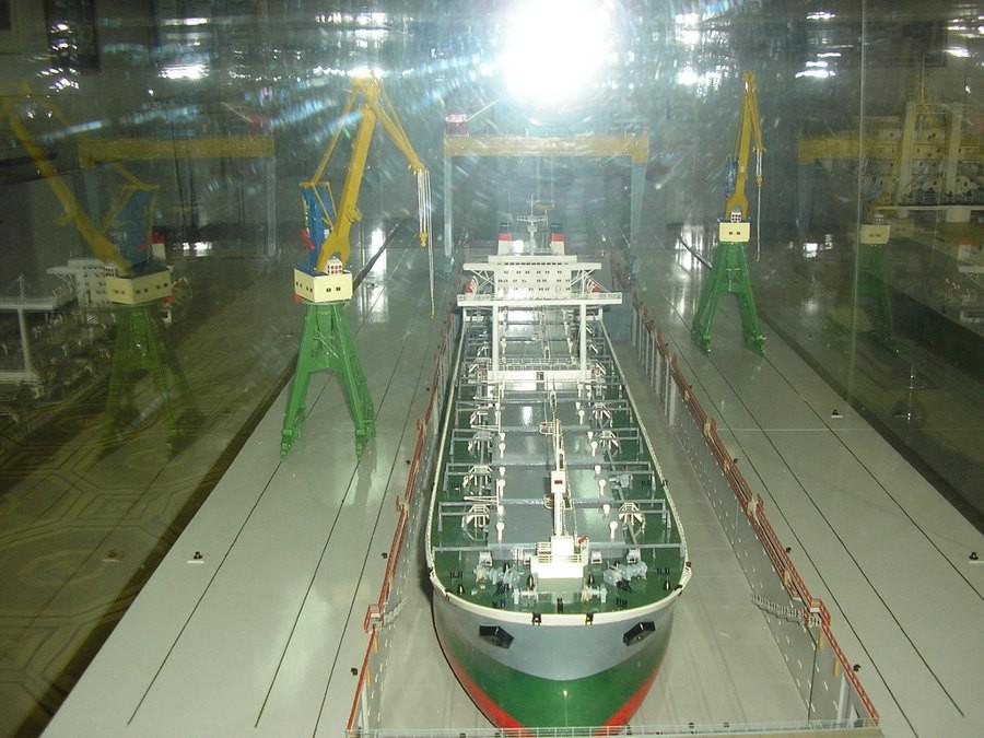 Музей судостроения и флота 83