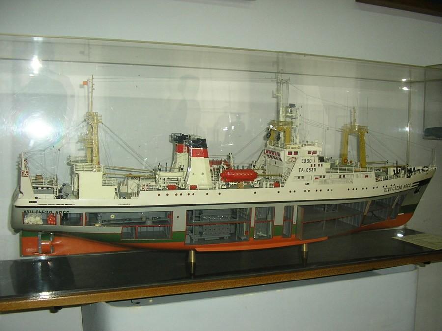 Музей судостроения и флота 87