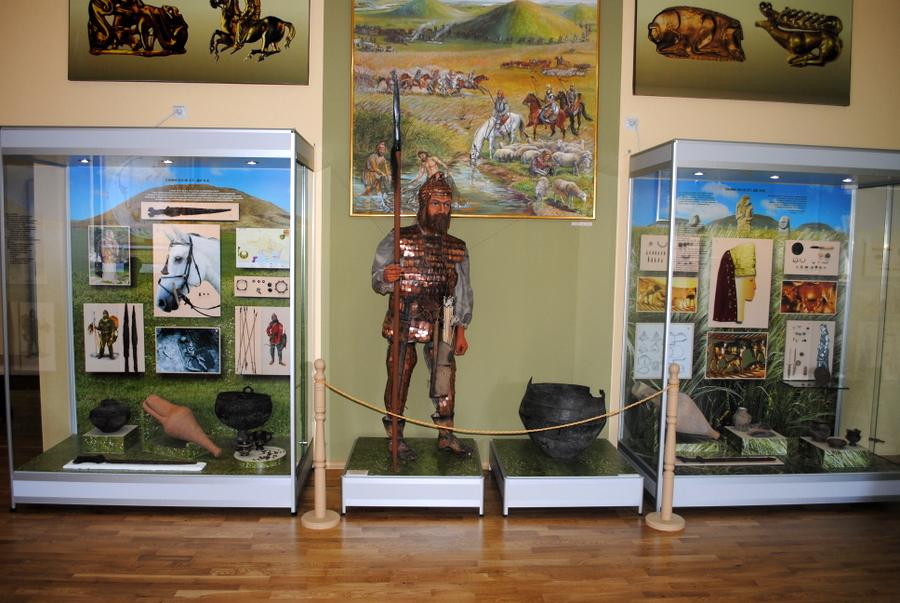 Старофлотские казармы 4551