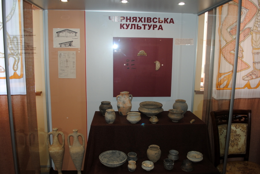 Старофлотские казармы 4564