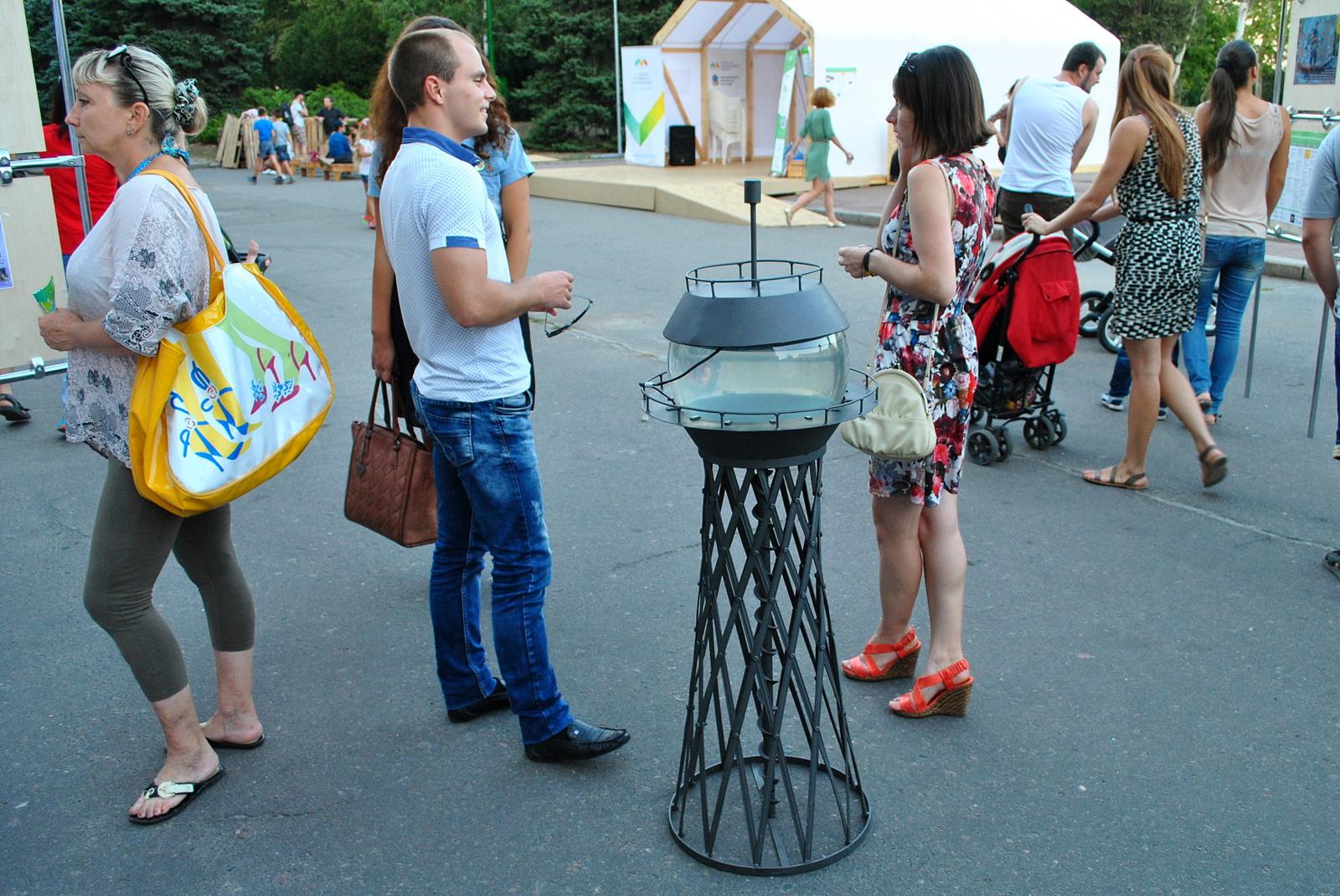 Mykolaiv Urban Days