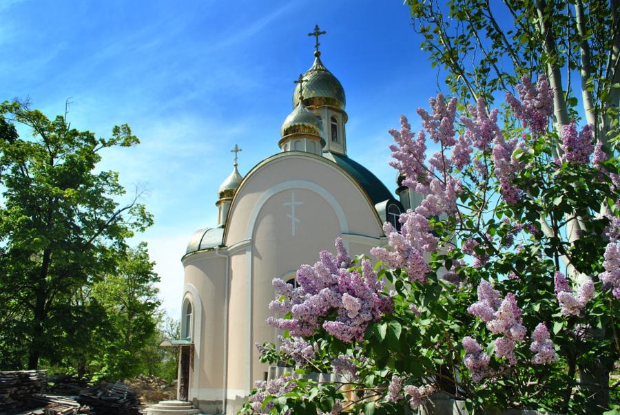 Свято-Єкатерининській собор на Спасському узвозі