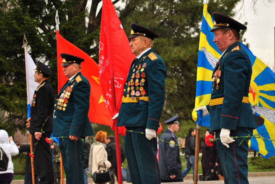 День освобождения Николаева