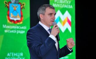 100 дней Александра Сенкевича