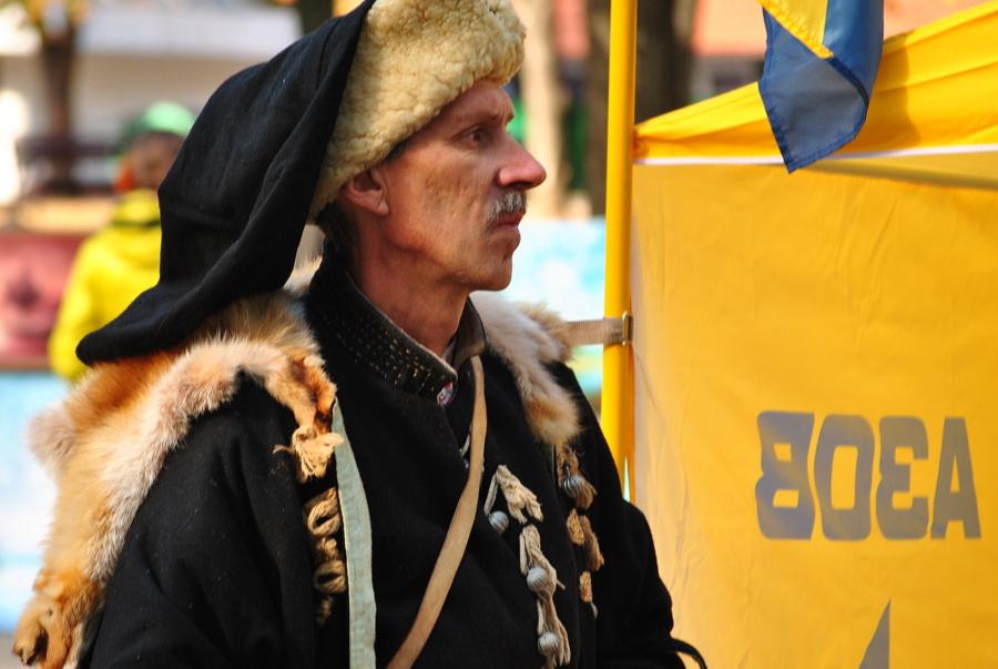 """фестиваль исторической реконструкции """"Меч Арея"""", посвященный боевым традициям Причерноморья."""