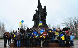 1 год ликвидации сепаратисткого стойла в Николаеве