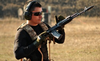 Чемпионат Ukraine Rifle Championship 2015