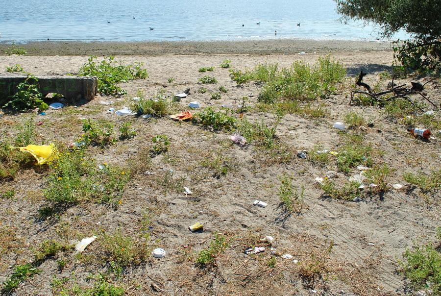 Варваровский пляж