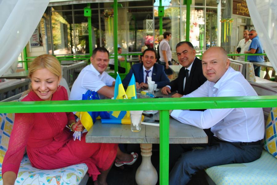 День Украинского флага