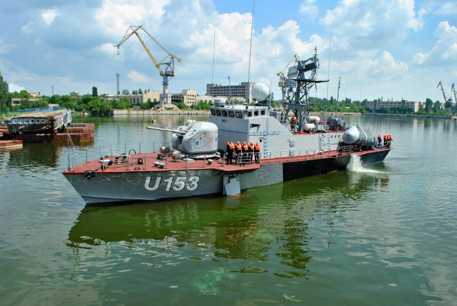 """Украинский ракетный катер """"Прилуки"""" провел совместные учения с кораблями ВМС Турции - Цензор.НЕТ 4103"""