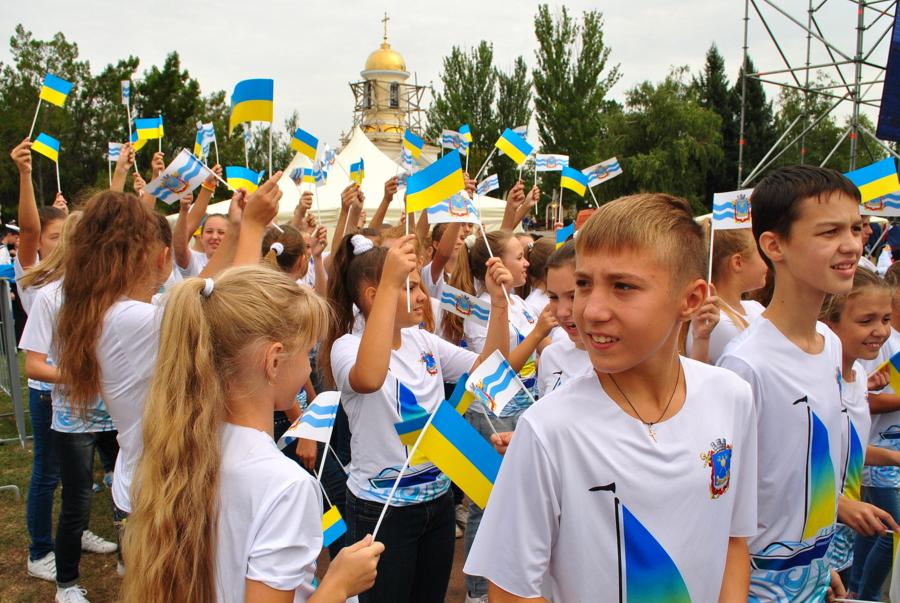 День города Николаева - 2015