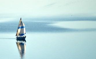 Яхты на Южном Буге